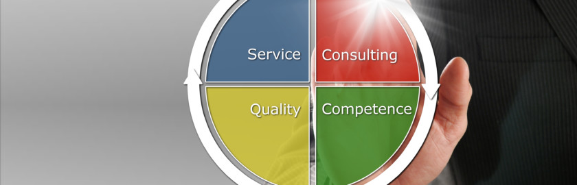 Competent, Confidential Consulting Services